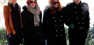 Post de Diana Pinto: la novia del nieto de Elvis que tiene la clave de su suicidio