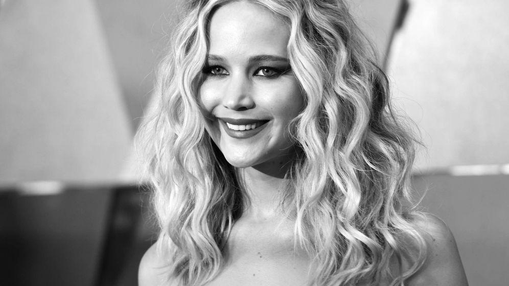 Foto: Jennifer Lawrence, en una imagen de archivo. (Getty)