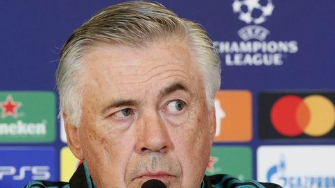Le ha costado: Ancelotti por fin tiene claro cuál es el mejor sistema para el Real Madrid