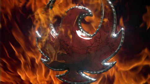 'Águila Roja' deja la puerta abierta a un futuro spin-off