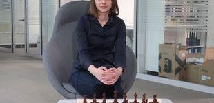 Post de ¿Dónde están los aliados de la campeona de ajedrez Anna Muzychuk?