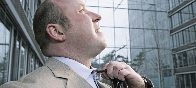 Foto: Los obesógenos están continuamente presentes en el ambiente. (Corbis)