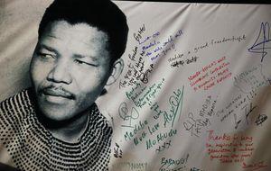 Agentes del Mossad entrenaron a Mandela en uso de armas en 1962