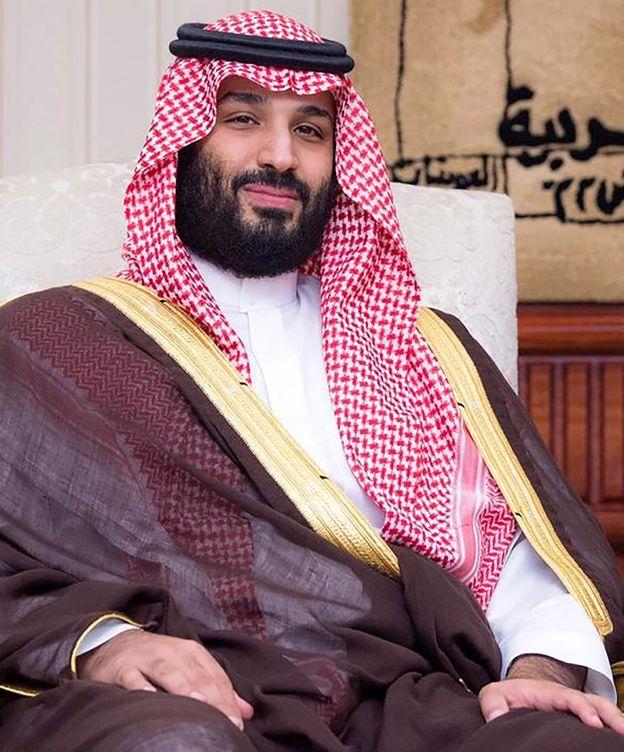 Foto: El  príncipe heredero de Arabia Saudí, Mohamed bin Salman. (EFE)
