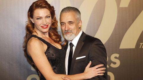 Sergi Arola: Sigo enamorado de Silvia Fominaya