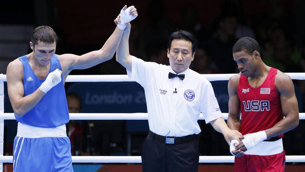 Los boxeadores rusos podrán competir en los Juegos Olímpicos de Río