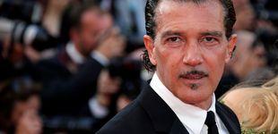 Post de Antonio Banderas, Premio Nacional de Cinematografía 2017