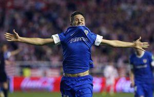 El destino de Ander Herrera es un United que pagará la cláusula