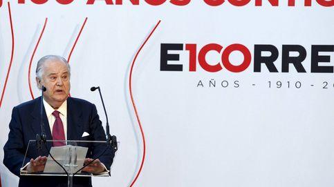 La guerra entre los Ybarra llega a Vocento al pedir la disolución del primer accionista