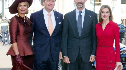 Las sorprendentes amistades entre los miembros de la realeza europea