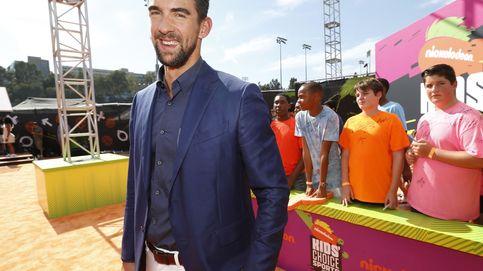 Phelps: Estoy extremadamente agradecido de no haberme suicidado