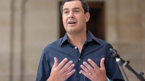 Moreno y Puig se reunirán en Sevilla el 21 de septiembre para abordar la financiación
