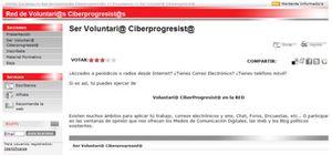 Foto: Preocupados por las encuestas, Ferraz busca 'voluntarios' que defiendan al PSOE en la red