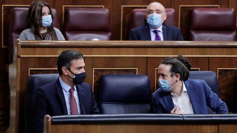 Sánchez-Iglesias, el Gobierno no es el guardián de la 'verdad'