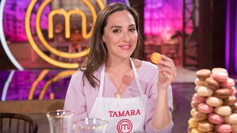 Tamara Falcó, ganadora de la cuarta edición de 'MasterChef Celebrity'