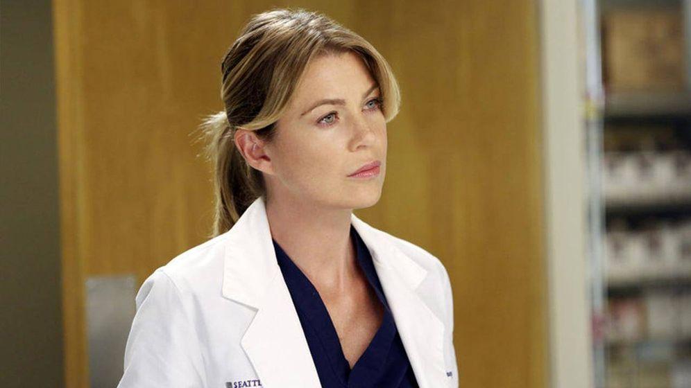 Series: ABC encarga un nuevo spin-off de Anatomía de Grey
