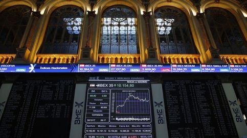 Sabadell  y Caixabank se hunden en bolsa: los resultados son peores de lo esperado