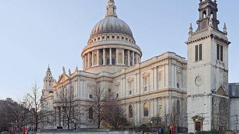 La catedral de Londres cerraría sus puertas si no vuelven los turistas
