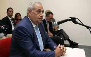 Jove y De la Morena ganan la batalla judicial a Martinsa-Fadesa