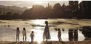Post de Estas cinco mujeres viven, sienten y transmiten