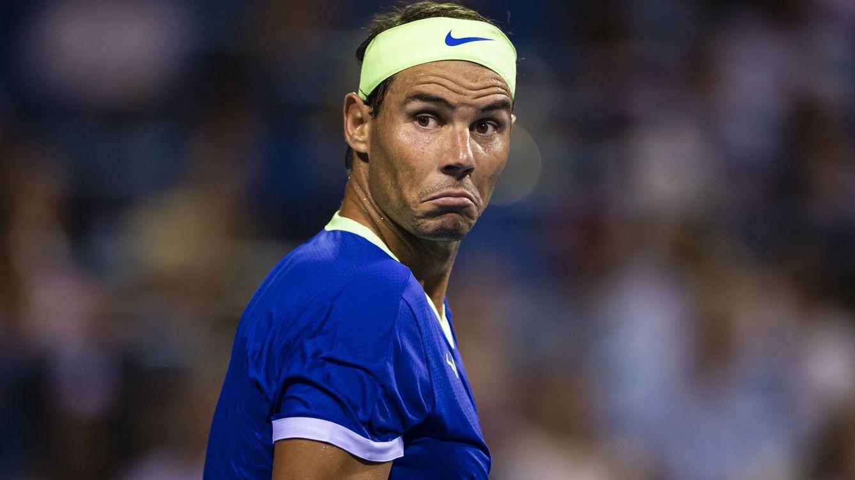 Rafa Nadal no competirá más en 2021 por sus molestias en el pie