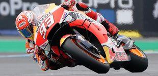 Post de Gran Premio de Italia de Moto GP: horario y dónde ver en TV y 'online' la carrera