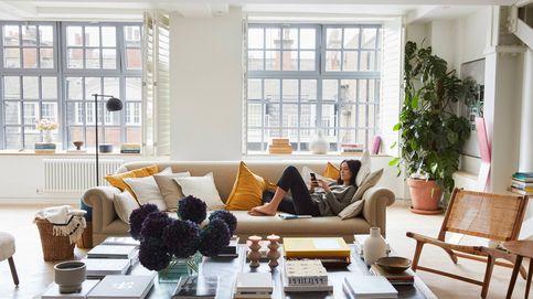 Zara Home nos adentra en la casa del Soho de Alex Eagle