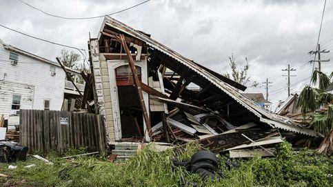 Las aseguradoras estadounidenses caen en bolsa por el impacto del huracán Ida