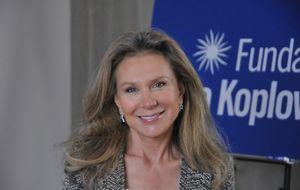 Alicia Koplowitz invierte 2,2 millones en el bono de FCC