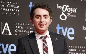 """Al cine español le da pudor imitar a Hollywood"""