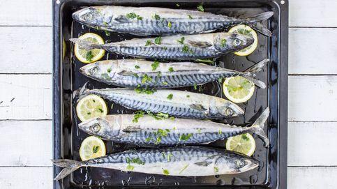 El pescado está bien, pero el que está adobado es insuperable
