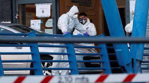 La CAM convertirá el Palacio de Hielo de Majadahonda en otra morgue para Madrid