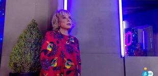 Post de Mila Ximénez se enfrenta con Jorge Javier  Vázquez por una jugarreta de 'GH VIP 7'