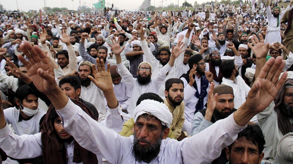 Resultado de imagen de integrismo islámico