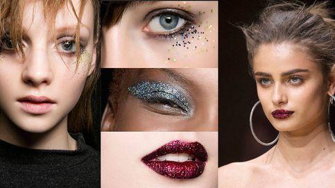 Los peligros de la purpurina: cómo maquillarte con ella sin riesgos