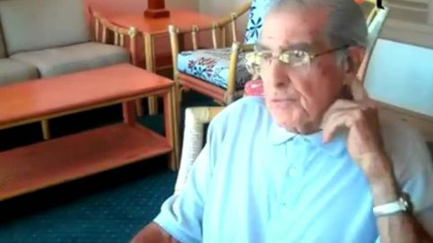 Una académica charla con el gran gurú desconocido del golf español