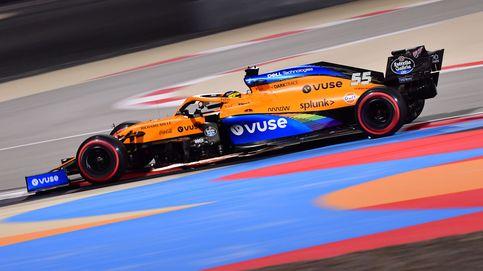 Carlos Sainz logra un 4º puesto y Pérez gana la carrera en el peor día de Mercedes