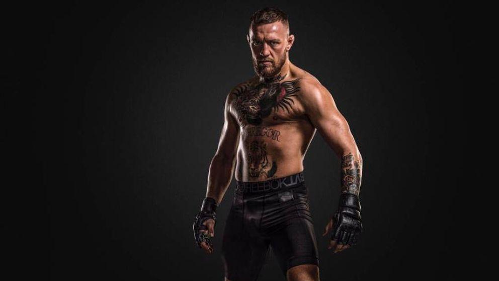 El día que España perdió la oportunidad de organizar un evento de la UFC
