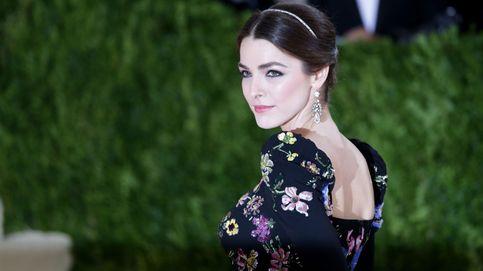 El sencillo y elegante vestido con el que se ha casado la hija de Anna Wintour
