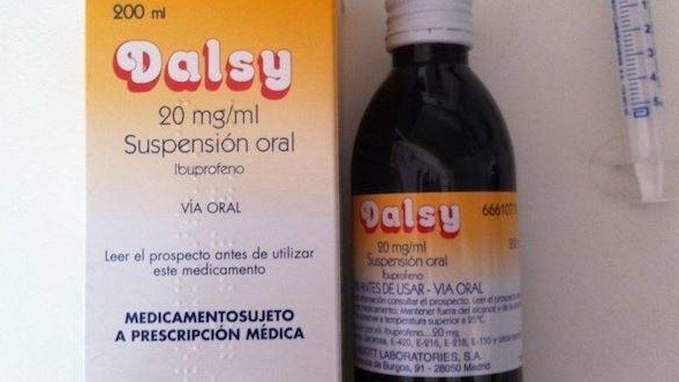 Facua pide incluir en el prospecto del Dalsy sus posibles efectos secundarios
