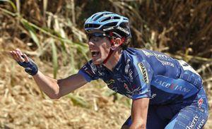 Los españoles Nozal y Guerra dan positivo por EPO CERA en la Vuelta a Portugal
