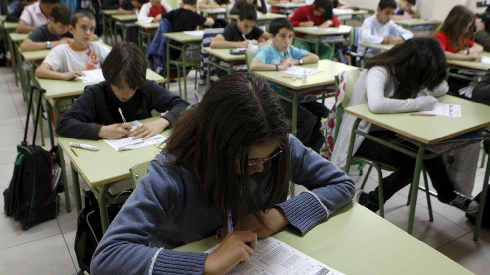 El PSOE admite controles informáticos a los padres de la concertada