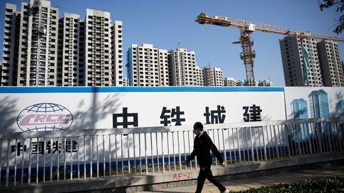 El PIB de China acelera su expansión al 4,9% en el tercer trimestre