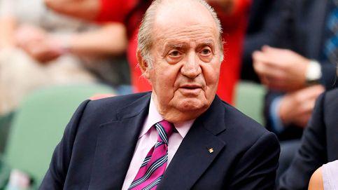 Hablamos con los españoles que dan de comer al rey Juan Carlos en Abu Dabi