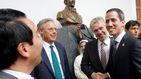 Revés diplomático para Guaidó: Alemania no reconoce como embajador a su enviado
