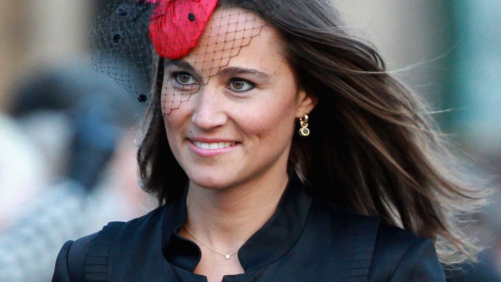 Pippa Middleton, la gran incógnita de la boda de Lady Gabriella Windsor