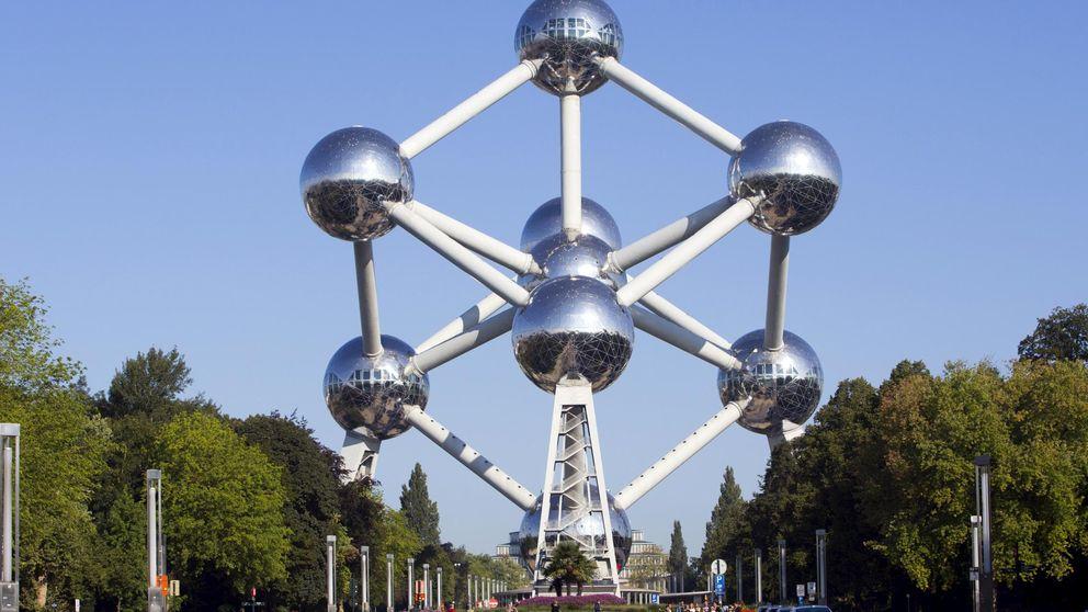 Tenemos bolas de acero: el tuit viral que anima a la población de Bélgica