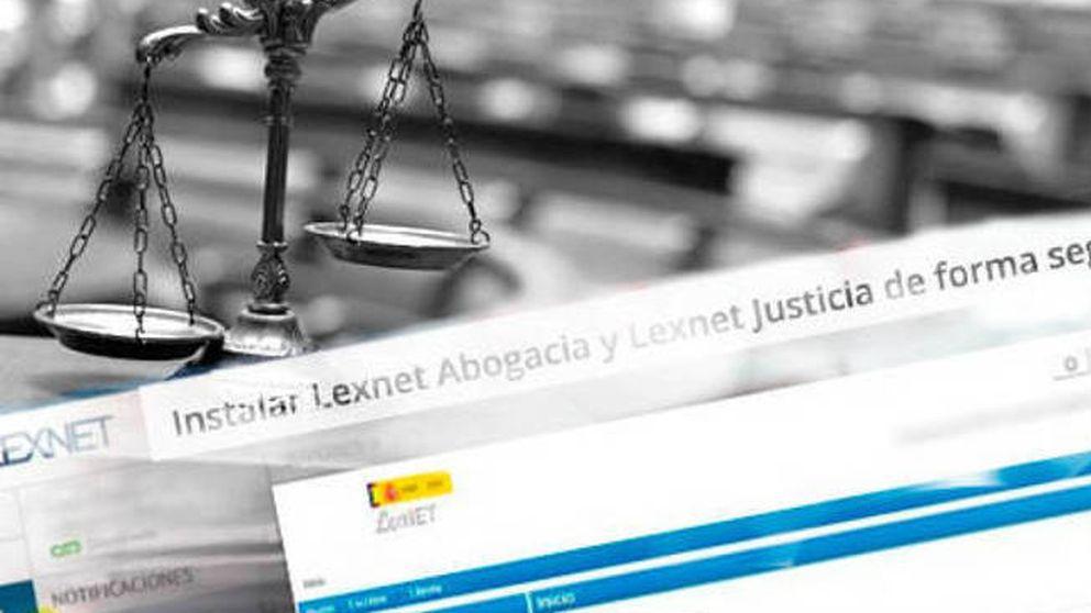 Justicia convoca este domingo un gabinete de crisis tras el fallo de seguridad en LexNet