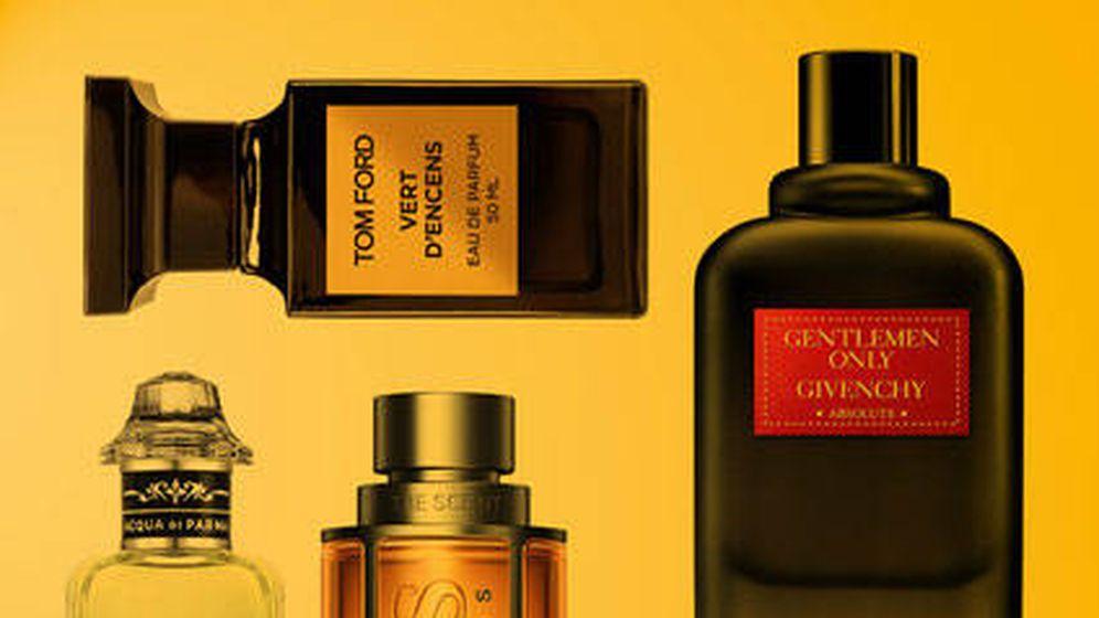 Foto: Los perfumes del otoño