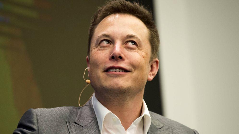 Tesla motors camiones autobuses y tejados solares el for Tejados solares